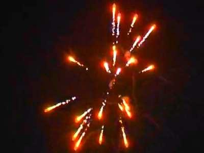Звездки для фейерверка
