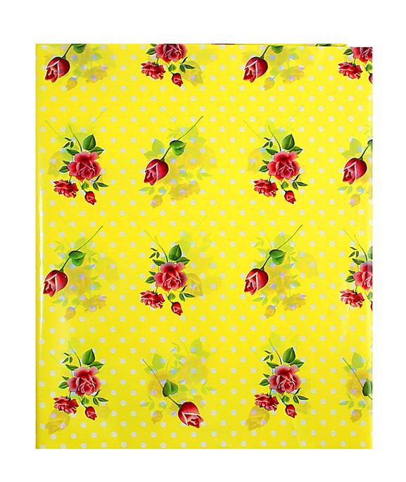 Фейерверк Скатерть 108*180 Цветочная полянка, цвет желтыйПредметы сервировки<br><br>Тип: фейерверк; Вид фейерверка: предмет сервировки; Высота см: 0;